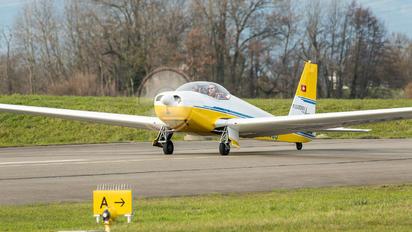 HB-2033 - Private Schleicher ASK-16