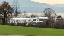 F-JCIB - Private Fly Synthesis Storch aircraft