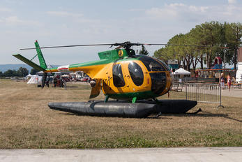 MM81059 - Italy - Guardia di Finanza Breda Nardi NH500