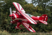 N117RG - Private Pitts S-1 Special aircraft
