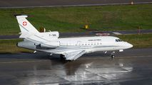 T-785 - Switzerland - Air Force Dassault Falcon 900 series aircraft