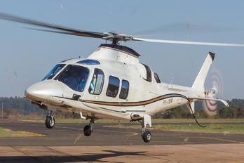 PR-YBW - Private Agusta / Agusta-Bell A 109S Grand