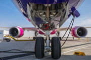 N1015B - Boeing Company - Airport Overview - Aircraft Detail aircraft