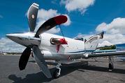 N910RW - Private Socata TBM 910 aircraft