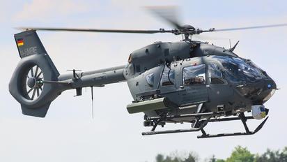 D-HMBE - Eurocopter Deutschland GmbH Eurocopter EC145