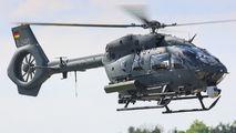 D-HMBE - Eurocopter Deutschland GmbH Eurocopter EC145 aircraft