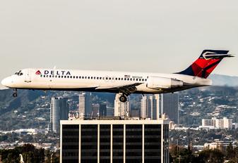 N972AT - Delta Air Lines Boeing 717