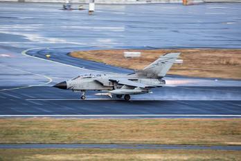 MM7055 - Italy - Air Force Panavia Tornado - ECR