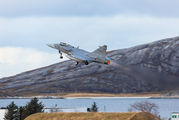 39265 - Sweden - Air Force SAAB JAS 39C Gripen aircraft