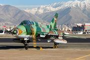 15-2464 - Iran - Islamic Republic Air Force Sukhoi Su-22UM-3K aircraft