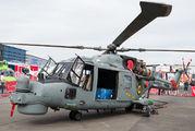 ZH965 - Brazil - Air Force Agusta Westland AW159 Lynx Wildcat AH.1 aircraft