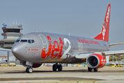 G-JZHR - Jet2 Boeing 737-800 aircraft