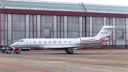 N811TM - Private Gulfstream Aerospace G650, G650ER