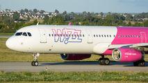 Wizz Air HA-LTC image