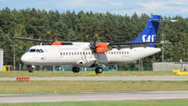 SAS - Scandinavian Airlines G-FBXA image