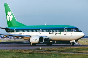 EI-CDE - Aer Lingus Boeing 737-500