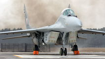 56 - Poland - Air Force Mikoyan-Gurevich MiG-29A aircraft