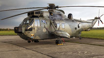 89-70 - Germany - Navy Westland Sea King Mk.41 aircraft
