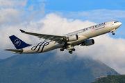 B-18311 - China Airlines Airbus A330-300 aircraft