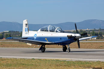 023 - Greece - Hellenic Air Force Hawker Beechcraft T-6A Texan II