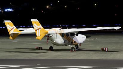 CS-DIT - Aero Clube de Portugal Cessna 337 Skymaster