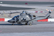 P4-ICE - Private Agusta Westland AW169 aircraft