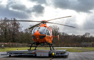 D-HZSO - Bundesgrenzschutz Eurocopter EC135 (all models) aircraft
