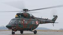 0203 - Poland - Army PZL W-3RR Procjon aircraft