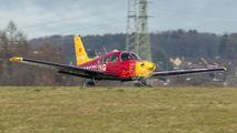 HB-PMP - Private Piper PA-28 Dakota / Turbo Dakota aircraft