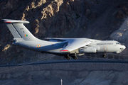 K2999 - India - Air Force Ilyushin Il-76 (all models) aircraft