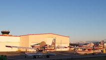 C-FDHX - Conair Air Tractor AT-802 aircraft