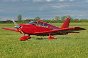 N8325W - Private Piper PA-28 Cherokee aircraft