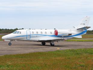 LV-CBK - Private Cessna 560XL Citation Excel