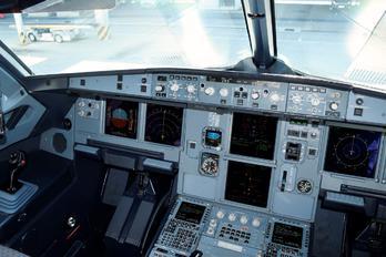 PR-MYL - LATAM Airbus A319