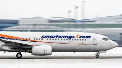 OK-TVX - SmartWings Boeing 737-800
