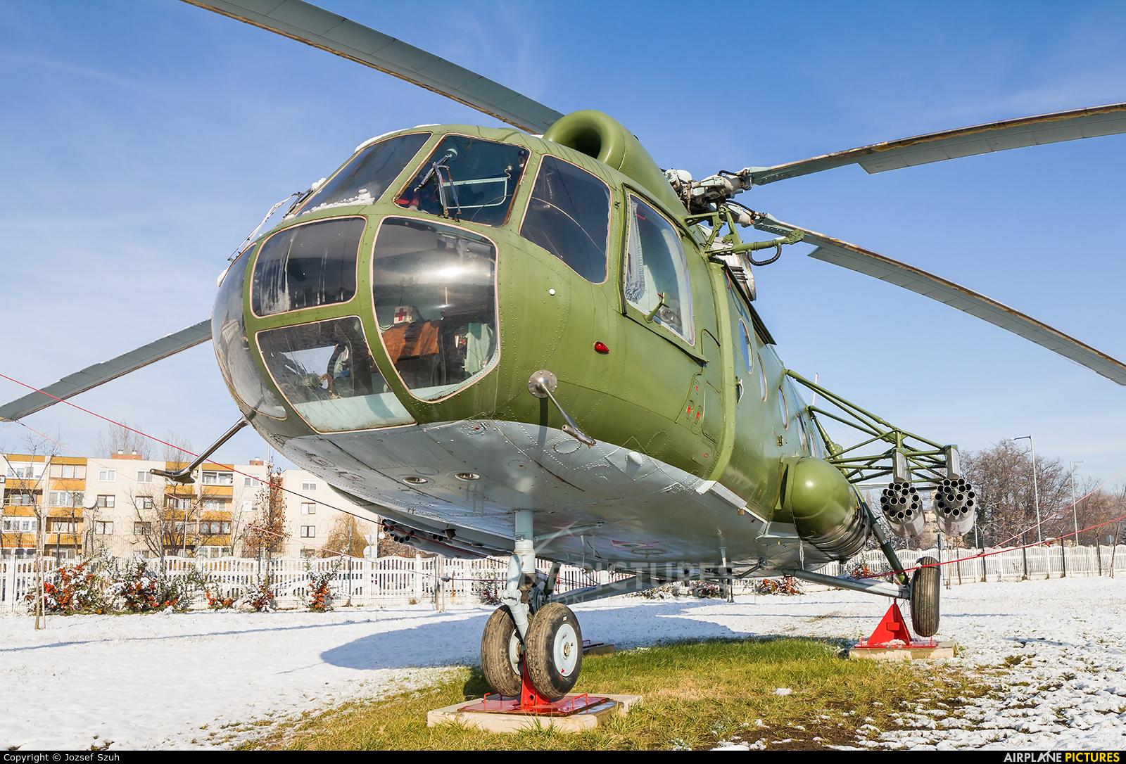 Hungary - Air Force 10439 aircraft at Off Airport - Hungary