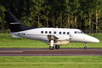 ES-PJR - Avies British Aerospace Jetstream (all models)