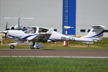 OH-STL - Private Diamond DA 40 Diamond Star