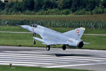 J-2332 - Switzerland - Air Force Dassault Mirage IIIS