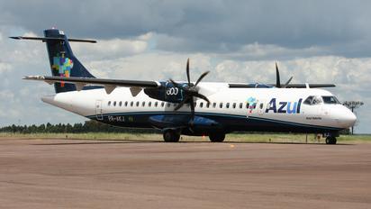 PR-AKJ - Azul Linhas Aéreas ATR 72 (all models)