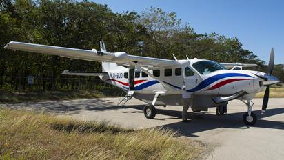 TI-BJD - Aerobell Air Charter  Cessna 208B Grand Caravan