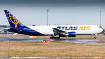 N641GT - Atlas Air Boeing 767-300ER aircraft