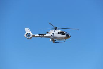 TI-AZF - Private Eurocopter EC130 (all models)
