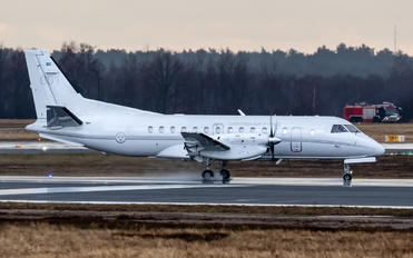 100001 - Sweden - Air Force SAAB OS 100