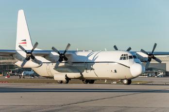 N3755P - H&T Airways Lockheed L-100 Hercules