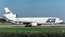 AOM - McDonnell Douglas DC-10-30 F-GNEM