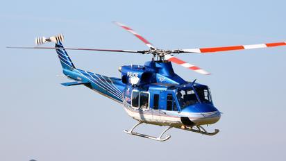 OK-BYS - Czech Republic - Police Bell 412EP