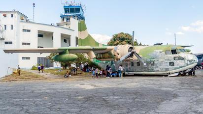 FAS122 - El Salvador - Air Force Fairchild C-123 Provider (all models)
