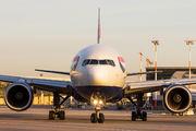 G-YMMU - British Airways Boeing 777-200 aircraft
