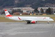 Austrian Airlines/Arrows/Tyrolean OE-LWI image